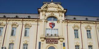 Scandalul continuă în Primăria Caracal