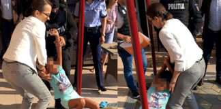 Cazul Sorinei. Instanța a respins cererea procurorului general de suspendare a deciziei de adopție a fetiței
