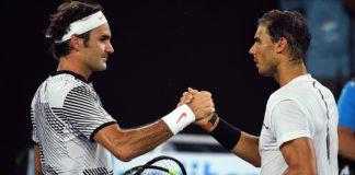 Wimbledon: Semifinala care îți taie răsuflarea - Roger Federer vs Rafael Nadal