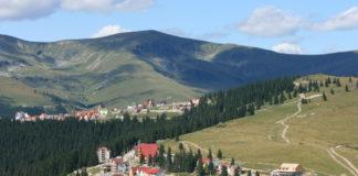 12 localități din Gorj se află în zona montană