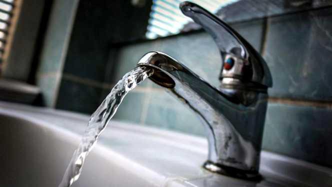 Mii de craioveni fără apă