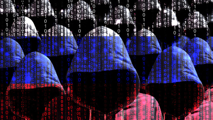 Rusia ne spionează cu ajutorul hackerilor