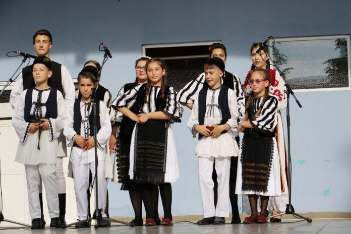 Școala Populară de Artă din Târgu Jiu este gazda evenimentului