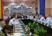 Bugetul judeţului Dolj pe anul 2020 va fi supus la vot, joi, în şedinţa ordinară a Consiliului Judeţean