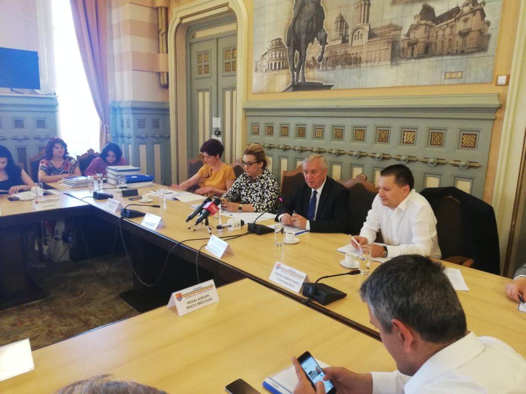 CJ Dolj va contracta un împrumut bancar uriaş, de circa 18 milioane de euro