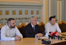 Președintele Consiliului Județean (CJ) Dolj, Ion Prioteasa, a anunţat atribuiriea acestui contract