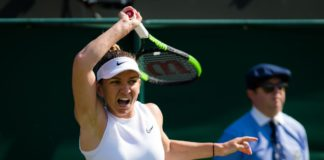 Simona Halep, eliminată la dublu la Rogers Cup
