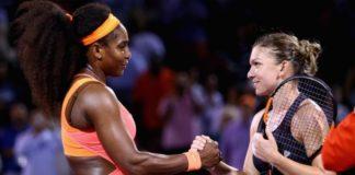 Halep și Williams, luptă pentru finala de la Wimbledon