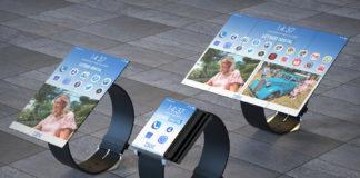 IBM vrea ceas care poate fi transformat în telefon sau tabletă