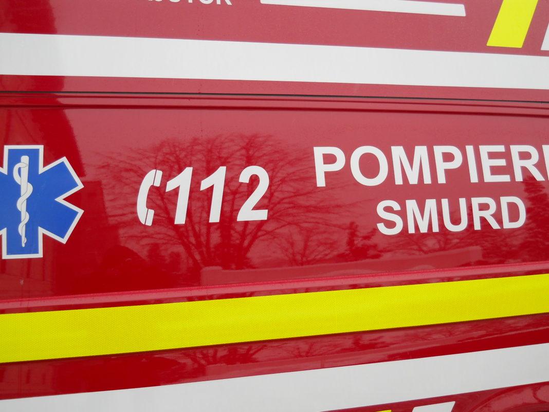 Arc electric într-o statie electrică ce apartine CET GOVORA, soldat cu două persoane arse, s-a petrecut astăzi, în jurul prânzului