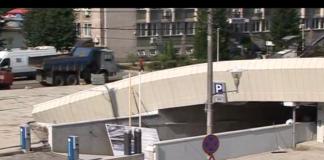 Primăria Târgu Jiu se pregătește să finalizeze lucrările sale la Stadionul Municipal