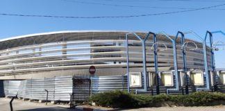 Stadionul Municipal a costat peste 28 de milioane de euro