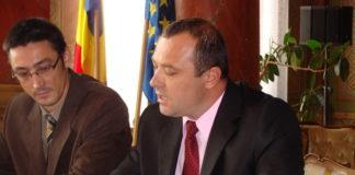 Ștefan Țacu, directorul Serviciul Permise Înmatriculări Auto Gorj