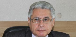 Dan Tănăsescu, fostul director al Direcției pentru Agricultură Gorj