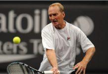 Fostul jucător de tenis, Peter McNamara, a murit (Foto: Tom Dulat / Getty Images)
