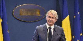 Teodorovici: Taxarea muncii în România trebuie redusă