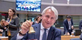 Teodorovici: O remaniere ar fi indicată cât mai repede