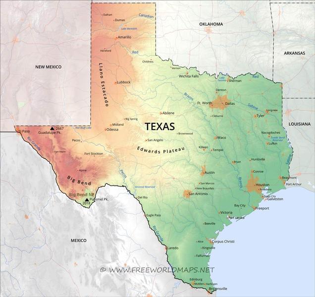 O femeie din Texas a stat timp de 3 ani cu cadavrul mamei sale în casă