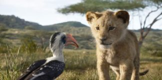The Lion King 3D / Regele Leu face parte din programul Inspire Mercur, VIP Electroputere şi Colours Cinema