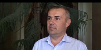Tiberiu Berbece, reprezentantul firmei Avicarvil Târgu Jiu