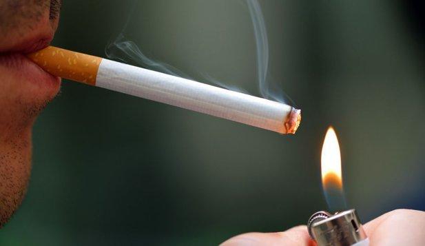 Suedia interzice fumatul chiar şi pe străzi