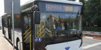 Autobuzele Transloc vor circula după un program special