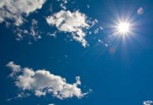 Prognoza meteo până pe 22 august