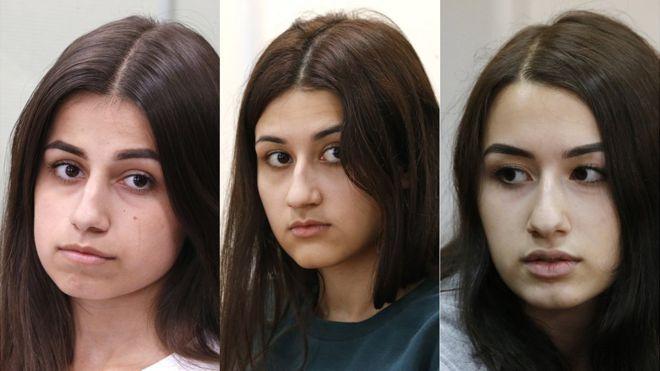 Cazul fetelor acuzate de crimă a stârnit mari dezbateri în Rusia