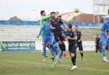 FC Hermannstadt a obţinut o victorie cu Academica Clinceni în ultimul minut de joc