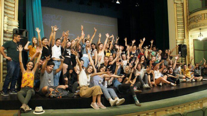 FesTin cu teatru și film, la Caracal