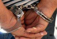 Un bărbat urmărit internaţional a fost depistat în Craiova
