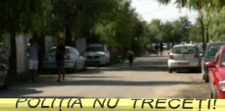 Suspectul crimei din Ilfov a fost prins