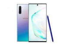 Samsung a prezentat noile telefoane Galaxy