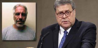 William Barr a cerut anchetă în cazul morţii milionarului Jeffrey Epstein