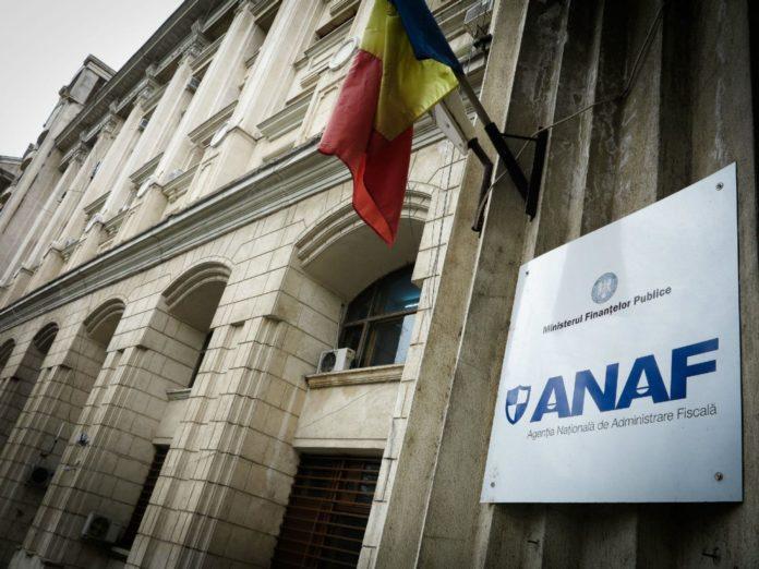 ANAF a recuperat 23 milioane lei, din executarea celor care nu au plătit ratele la creditele