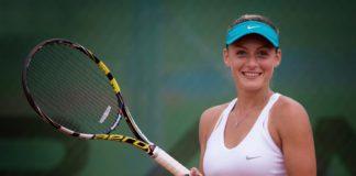 Ana Bogdan a făcut un prim pas spre tabloul principal de la US Open