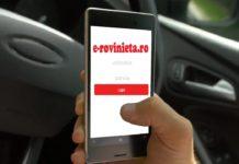 Rovinieta şi peajul pot fi plătite prin SMS