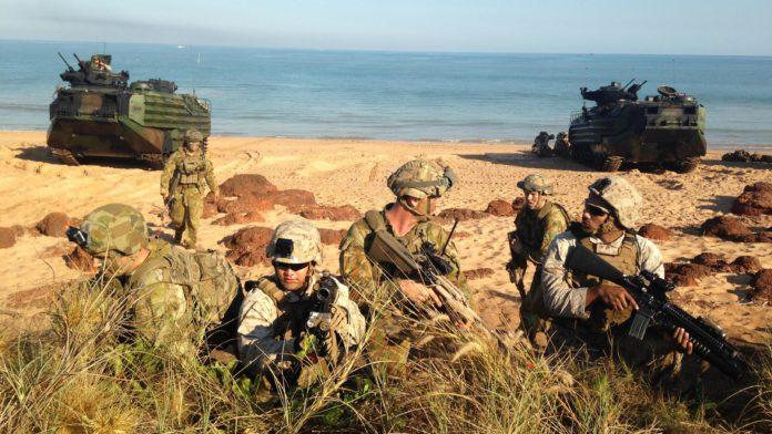 Australia va cheltui 340 milioane dolari pentru capacitatea forțelor speciale