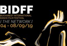 Bucharest International Dance Film Festival aduce 43 de producții în noua ediție