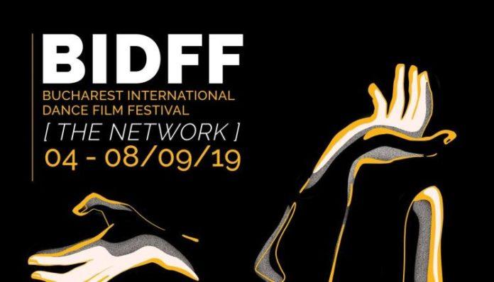 Bucharest International Dance Film Festival aduce 43 de producții în noua ediție