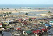 Cutremur cu magnitudinea 7. Alertă de tsunami