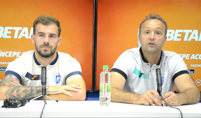 Bălaşa şi Papură îşi doresc foarte mult o victorie împotriva Astrei (Foto: Alex Vîrtosu)