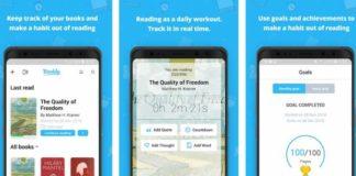 Bookly aplicaţia ce te ajută să citeşti mai mult