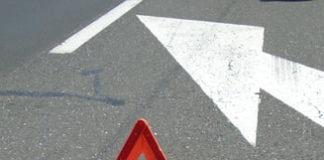 Atenţie şoferi! Se întrerupe circulația pe DN 67 la kilometrul 46