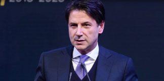 Giuseppe Conte, premierul italian va demisiona marți