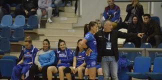 Handbalistele încep meciurile amicale (Foto: Alex Vîrtosu)