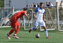 """O victorie şi o înfrângere au obţinut """"elitele"""" Universităţii Craiova în meciurile cu UTA Arad Foto: (Tibi Cocora)"""