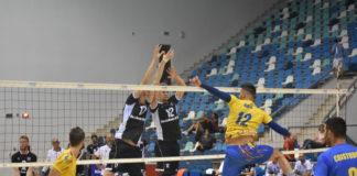 România s-a impus și în cel de-al doilea joc contra Austriei Foto: (Tibi Cocora)