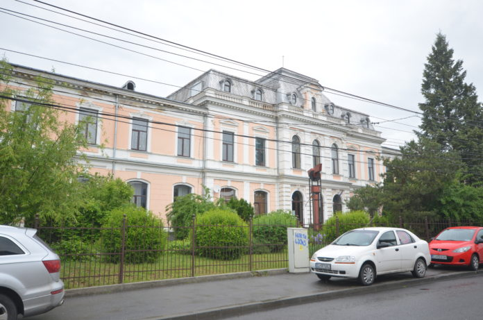 La Liceul CFR din Craiova mai sunt locuri libere, inclusiv la clasa sportivă.