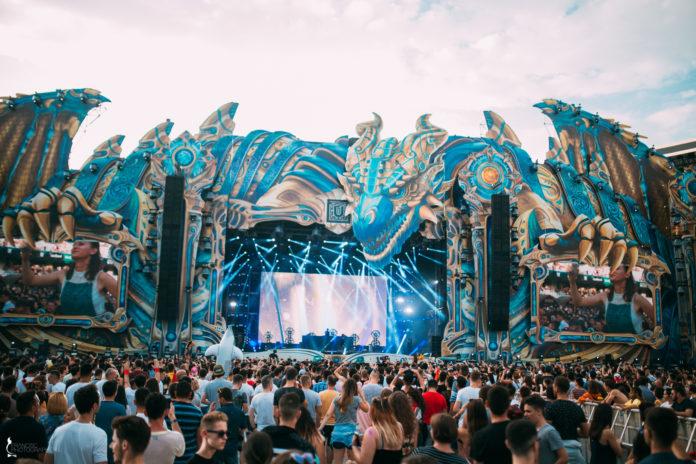UNTOLD 2019. Festivalul debutează joi seară